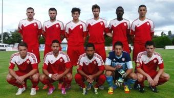CFA 2 : l'équipe fanion s'incline à BERGERAC