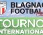 Tournoi international U13 : 48 équipes de tous les horizons !