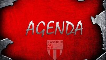 Agenda 18 / 19 novembre