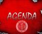 Agenda 07 et 08 décembre