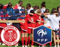 Label Jeunes Elite FFF et Label Jeunes Féminines Or
